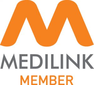 Logo for Mediling