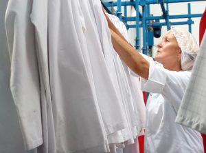 laundry-drying