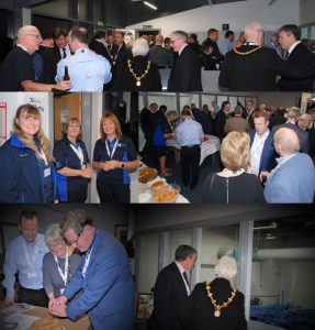 Open evening images