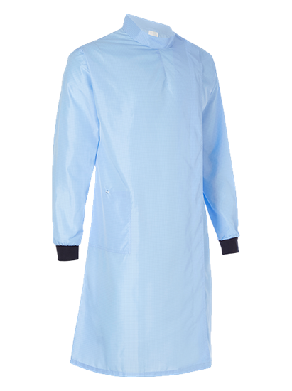 cleanroom coat
