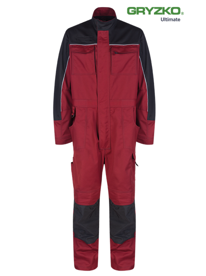 ultimate coverall
