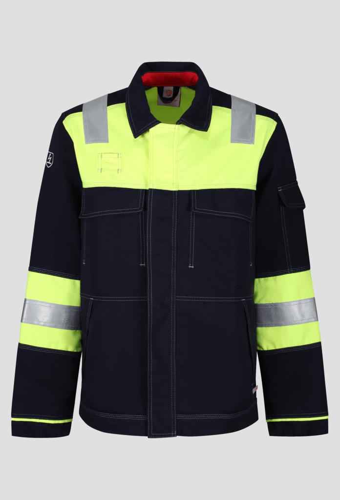 arc flash jacket