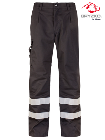 cargo-trouser-with-reflective-tape-black