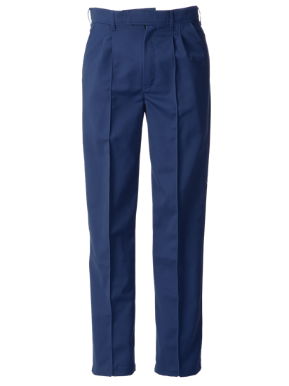 trouser-with-sewn-in-front-creases