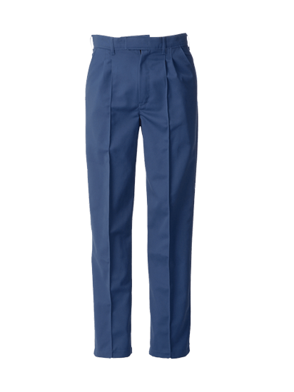 trouser-with-sewn-in-front